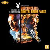 Knights Of The Playboy Mansion Mixtape von Dimitri from Paris