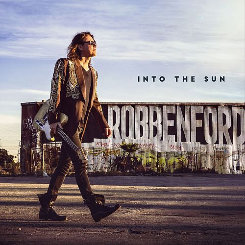 Into The Sun [+ Track By Track Commentary] by Robben Ford