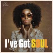 I've Got Soul by Various Artists