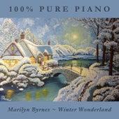 Winter Wonderland by Marilyn Byrnes