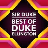 Sir Duke - Best of by Duke Ellington