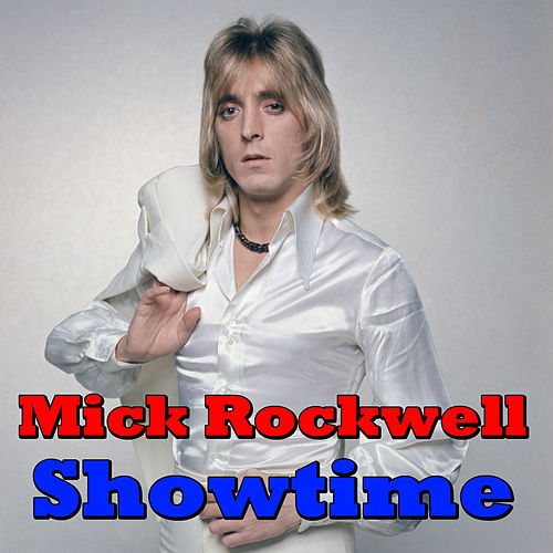 Hard Life (Live) by Mick Ronson