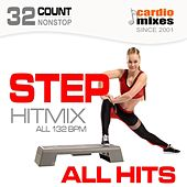 Step Hitmix! All Hits (132 BPM, 32-Count, Nonstop Fitness & Workout) by Various Artists
