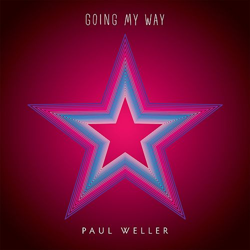 Going My Way by Paul Weller