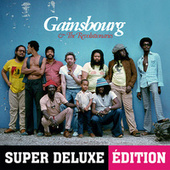 Gainsbourg & The Revolutionaries by Various Artists
