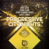 Progressive City Nights, Vol. Three by Various Artists
