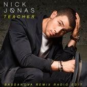 Teacher by Nick Jonas