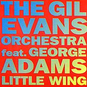 Little Wing by Gil Evans