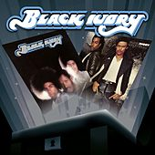 Hangin' Heavy by Black Ivory