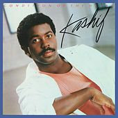 Condition of the Heart (Deluxe Edition) by Kashif