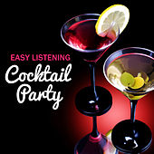 Easy Listening Cocktail Party by 101 Strings Orchestra