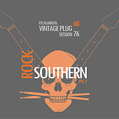 Vintage Plug 60: Session 76 - Southern Rock, Vol. 2 by Various Artists