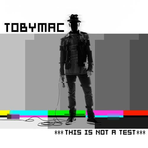 Feel It by TobyMac