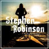 The Rest of the Night E.P von Stephen Robinson