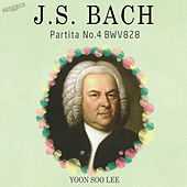 Bach: Partita No. 4 in D Major, BWV 828 by Yoon Soo Lee