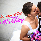 Romantic Music for Your Wedding by 101 Strings Orchestra