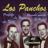 Aquellos Boleros (Remastered) by Trío Los Panchos
