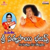 Sri Sathya Sai Bhajans by P. Susheela