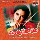Mathrudevobhava (Original Motion Picture Soundtrack) by Various Artists