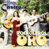Rockoleros de Oro by Hermanos Castro