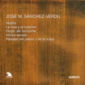 José M. Sánchez-Verdú: Orchestral Works by Various Artists