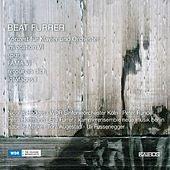 Furrer: Piano Concerto, Invocation, Spur, Fama, Retour an dich & Lotófagos I by Various Artists