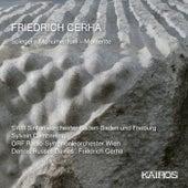 Friedrich Cerha: Spiegel I-VII, Monumentum für Karl Prantl & Momente by Various Artists