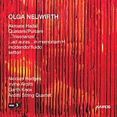 Olga Neuwirth: Chamber Music von Various Artists