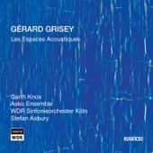 Grisey: Les espaces acoustiques von Various Artists