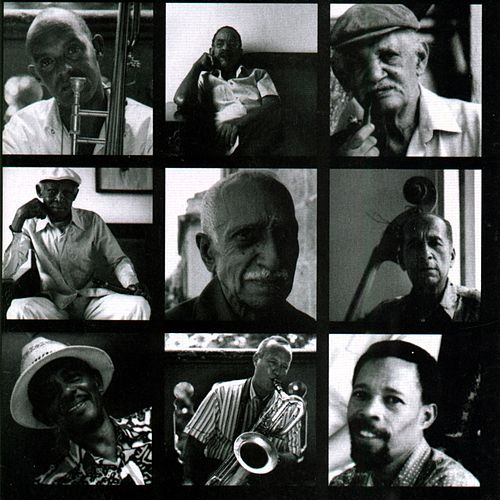 A Toda Cuba Le Gusta by Afro-Cuban All Stars