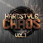Hardstyle Chaos, Vol. 1 - EP by Various Artists