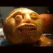 I'll Be Damned It's Halloween by Al J Heid
