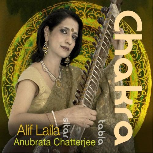 Chakra by Alif Laila