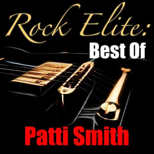 Rock Elite: Best Of Patti Smith von Patti Smith