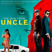 The Man From U.N.C.L.E. (Original Motion Picture Soundtrack) by Various Artists