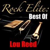 Rock Elite: Best Of Lou Reed by Lou Reed
