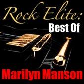 Rock Elite: Best Of Marilyn Manson von Marilyn Manson