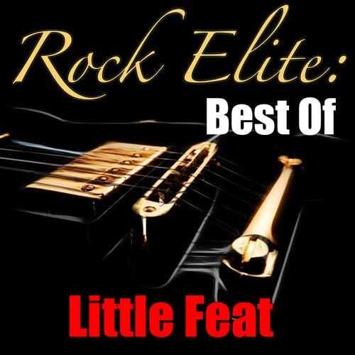 Rock Elite: Best Of Little Feat (Live) von Little Feat