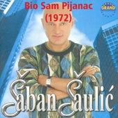 Bio Sam Pijanac by Saban Saulic