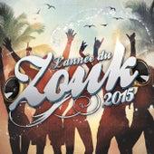 L'année du zouk 2015 by Various Artists