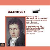 Beethoven 6 by Various Artists