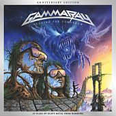 Heading For Tomorrow (Anniversary Edition) by Gamma Ray