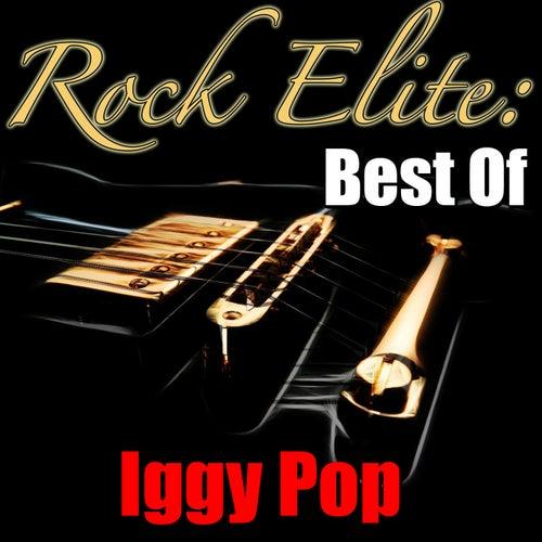 Rock Elite: Best Of Iggy Pop von Iggy Pop