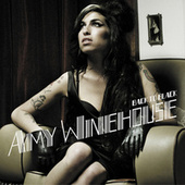 Back To Black (Remixes) by Amy Winehouse