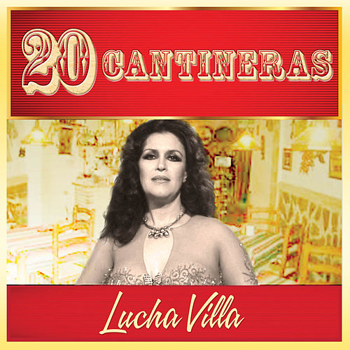 20 Cantineras by Lucha Villa
