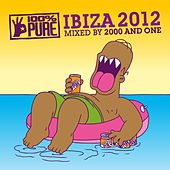100% Pure Ibiza 2012 by Various Artists