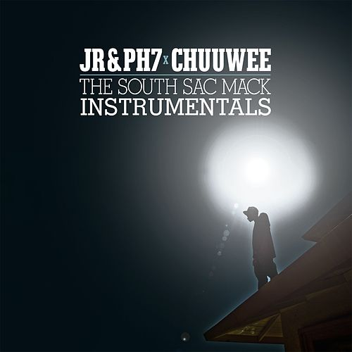 The South Sac Mack (Instrumentals) by JR & PH7