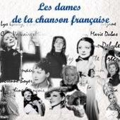 Les dames de la chanson française by Various Artists
