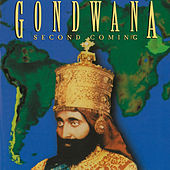 Second Coming by Gondwana