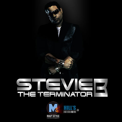 The Terminator by Stevie B